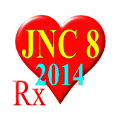 Hypertension Treatment JNC 8