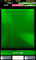 Screenshot of Headsup Holdem Poker