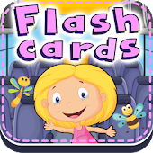 English flash cards FREE