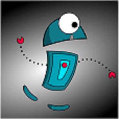Robot Dancing of Love