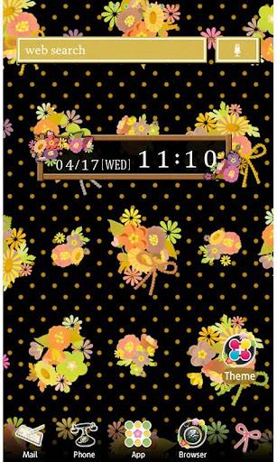 Oriental Flower Wallpaper 1.3 Windows u7528 1