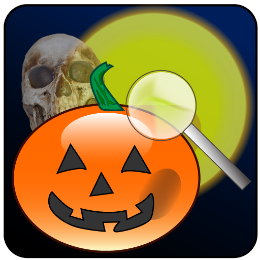 Halloween Picture Hunt HD