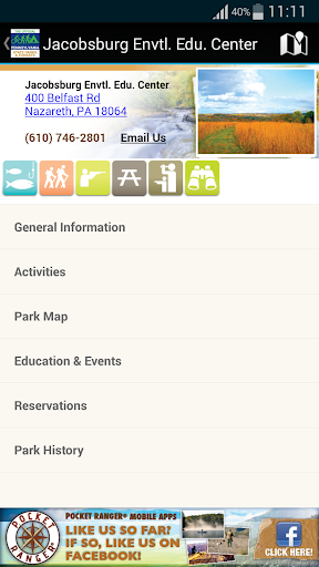 PA State Parks Guide  screenshots 5