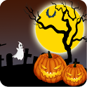 Halloween FREE Live Wallpaper icon