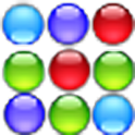 Bubble Popper logo