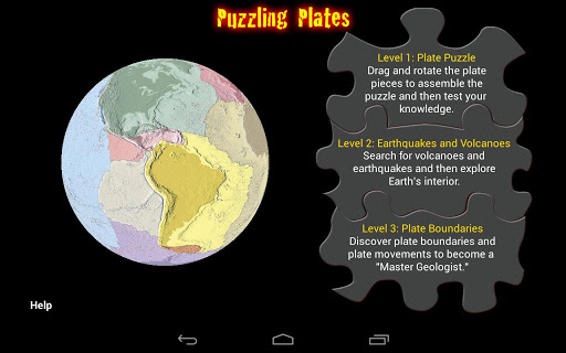 Puzzling Plates