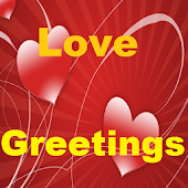 Love - Valentine Greetings SMS