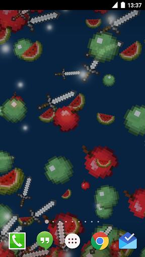 Live Minecraft Wallpaper 2.8.14 screenshots 7