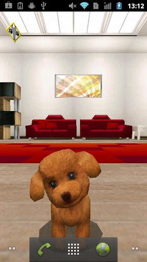 My puppy Live wallpaper free 1.0.6 Windows u7528 4