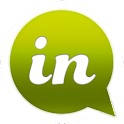 inChat plus SMS icon