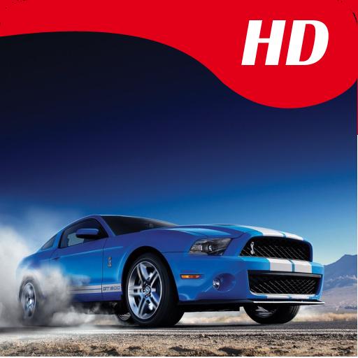 Sports Car Wallpaper HD 生活 LOGO-玩APPs