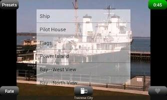 Screenshot of iSpy Cameras