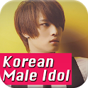 Korean Male Idol Quiz icon