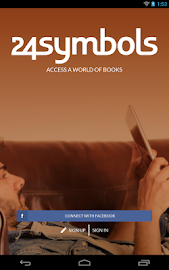 24symbols – online books Screenshot 32
