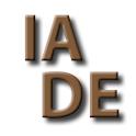 Interlingua to German logo