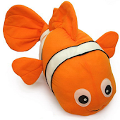 Funny Nemo Coloring For Kids