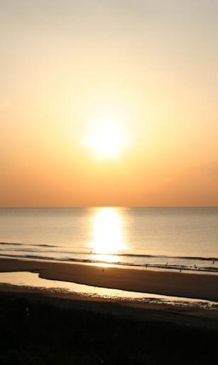 玩免費個人化APP|下載Sun Rise Live Wallpaper app不用錢|硬是要APP