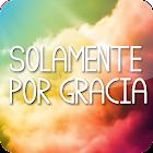 Solamente por Gracia 2.0 icon