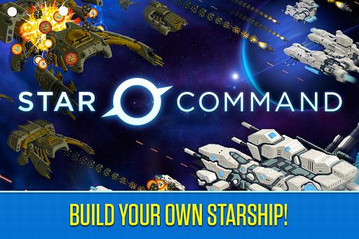 PC u7528 Star Command 1