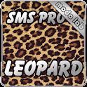Leopard GO SMS Pro theme icon