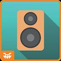 Clube do Funk MP3 icon