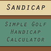 Sandicap - Handicap Calculator