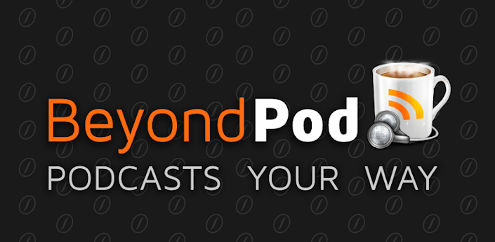 BeyondPod Podcast Manager