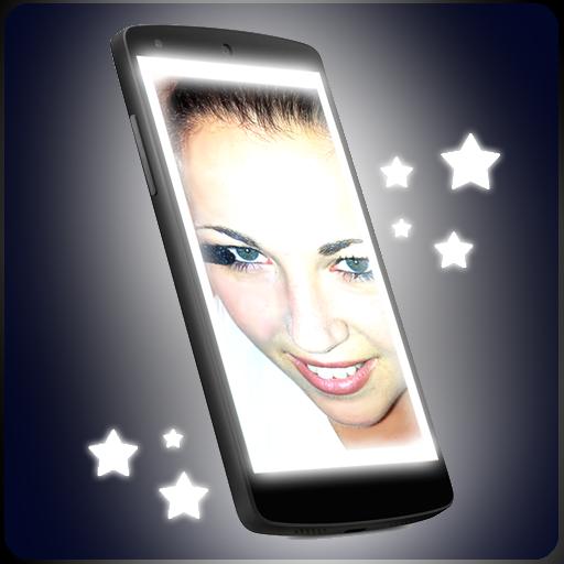 鏡子 工具 App LOGO-APP試玩