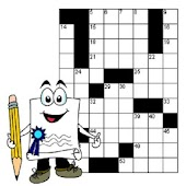 Enigma - Crossword Solver