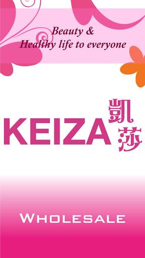 KEIZA Wholesale