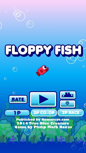 Floppy Fish