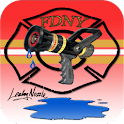 FDNY Scheduler logo
