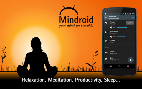 Mindroid v2.8 build 87
