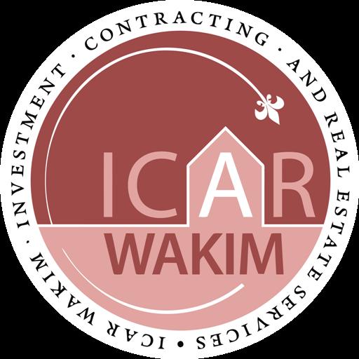 ICAR Wakim LOGO-APP點子