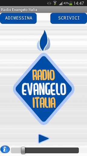 Radio Evangelo Italia  screenshots 1