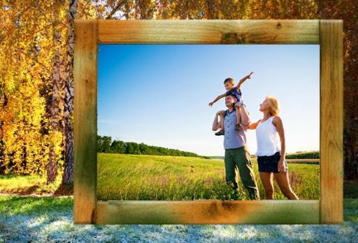 【免費個人化App】森林幀照片-APP點子