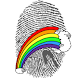 Gay Meter Fingerprint Scanner