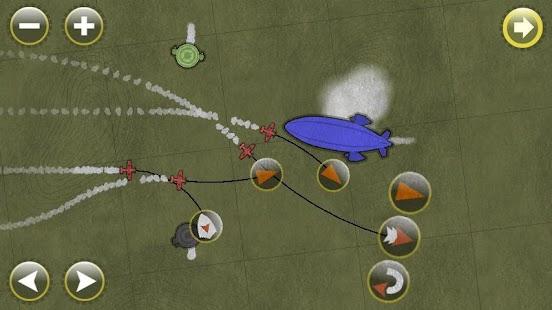 Steambirds- screenshot thumbnail