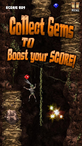 Escape Cave - Google Play の Android アプリ