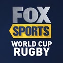 Fox Sports Rugby World Cup icon