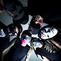 Hollywood Undead. logo