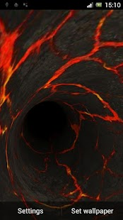 Magic Tunnel - screenshot thumbnail