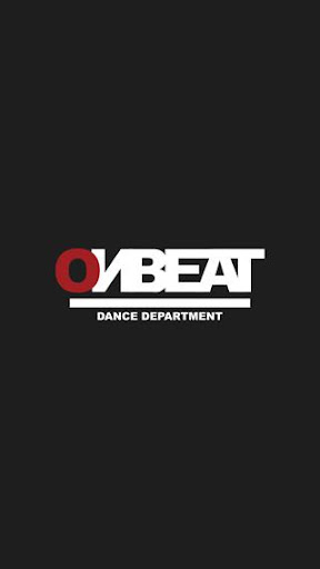 OnBeat dance department