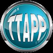 TaeguTec TTAPP