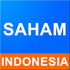 Saham Indonesia icon