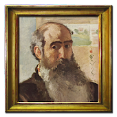 Camille Pissarro Art Wallpaper