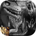 Zombie Fortress : Dino icon