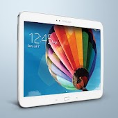 Galaxy Tab 3 10.1 Retail Mode