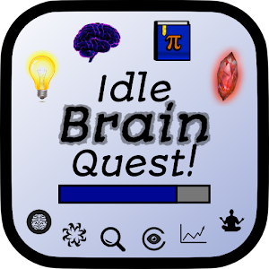 Idle Brain Quest for PC and MAC
