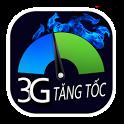 Tăng tốc 3G 2016 icon